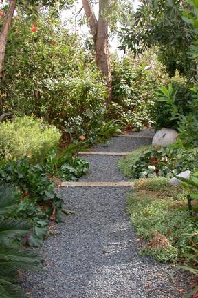 Garden Woodlands